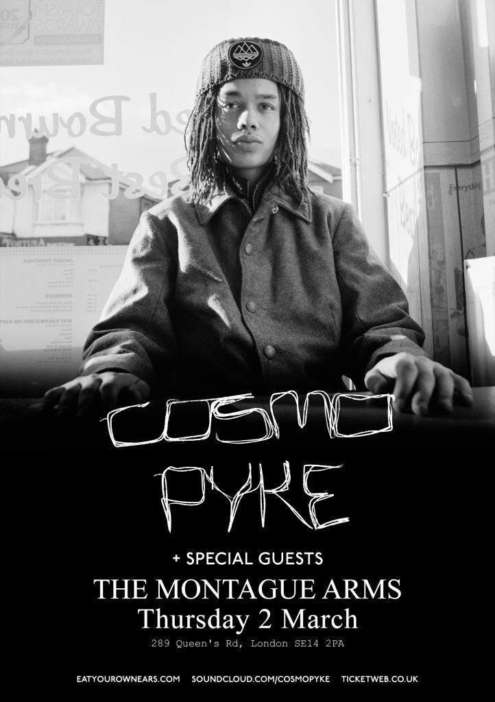COSMOPYKE_Montague